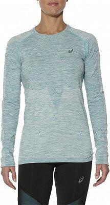 Dámské běžecké tričko Asics Seamless LS