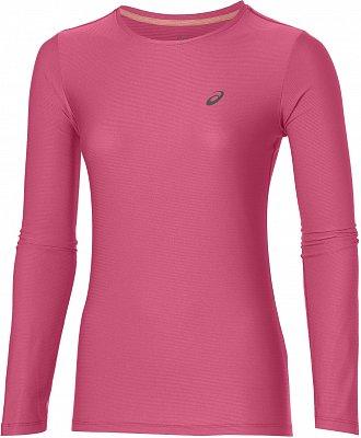 Dámské běžecké tričko Asics LS Top