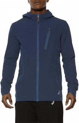 Pánská sportovní bunda Asics Yarn Dye Jacket