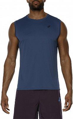 Pánské sportovní tričko Asics Sleeveless Top
