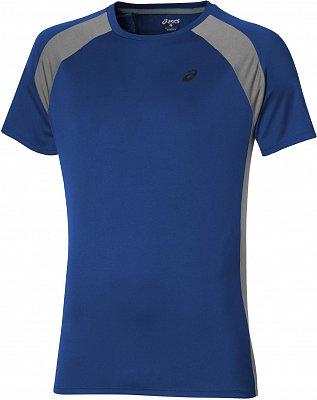 Pánské sportovní tričko Asics Short Sleeve Tech Top