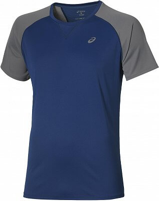 Pánské sportovní tričko Asics Short Sleeve Cooling Top