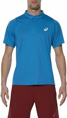 Pánské tenisové tričko Asics Club SS Polo