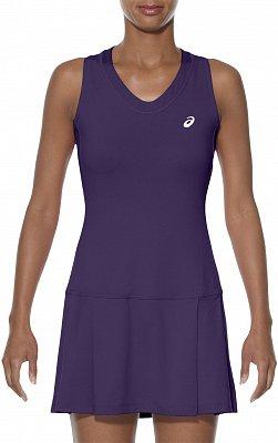 Dámské tenisové šaty Asics Club Dress