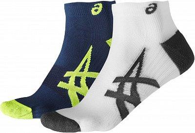 Sportovní ponožky Asics 2PPK Lightweight Sock