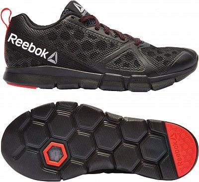 Dámská fitness obuv Reebok Hexalite TR