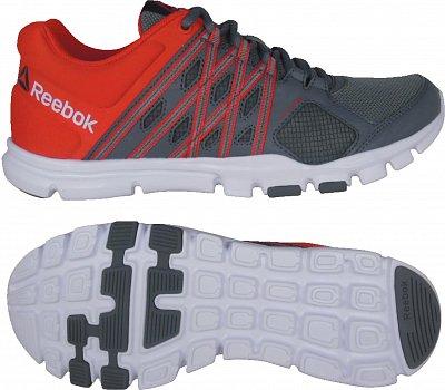 Pánská fitness obuv Reebok Yourflex Train 8.0