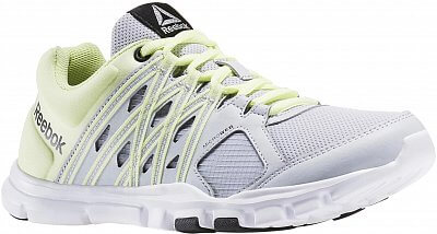 Dámská fitness obuv Reebok Yourflex Trainette 8.0