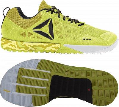 Dámská fitness obuv Reebok CrossFit Nano 6.0