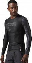 Reebok CrossFit LS Compression Shirt