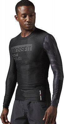 Reebok CrossFit LS Compression Shirt