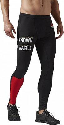 Pánské sportovní kalhoty Reebok CrossFit Cold Weather Tight