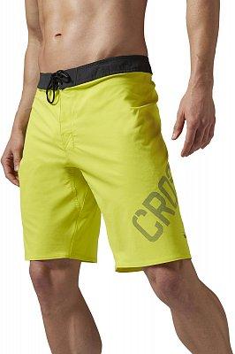 Pánské fitness kraťasy Reebok CrossFit Super Nasty Core