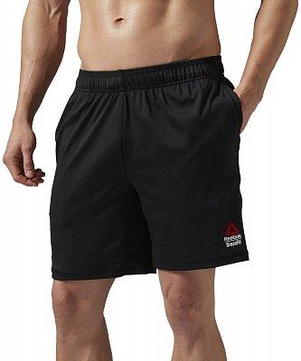 Pánské fitness kraťasy Reebok CrossFit SpeedWick II Short