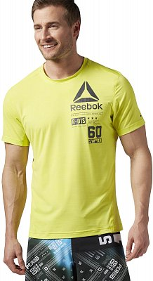 Reebok One Series ACTIVChill SS Top