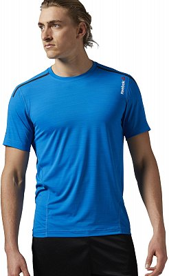 Pánské fitness tričko Reebok One Series ACTIVChill Bonded SS Top