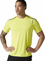 Reebok One Series ACTIVChill Bonded SS Top