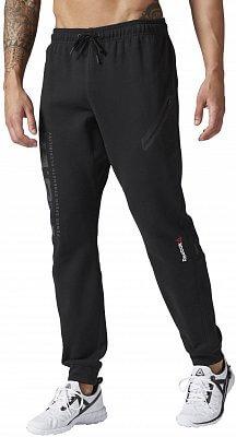 Pánské sportovní kalhoty Reebok One Series Quik Cotton Jogger