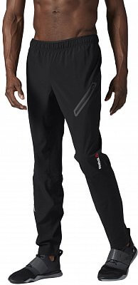 Pánské sportovní kalhoty Reebok One Series Woven Trackster Pant