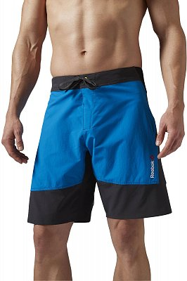 Pánské fitness kraťasy Reebok One Series Strength Nasty Cordura Short