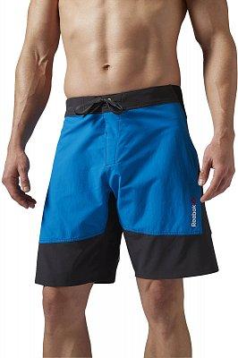Pánské fitness kraťasy Reebok One Series Strength Nasty Cordura Short