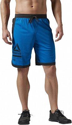 Pánské fitness kraťasy Reebok One Series SpeedWick Mesh Short