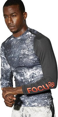 Reebok RNF LS Compression Top