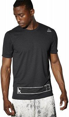 Pánské fitness tričko Reebok RNF SpeedWick Tee