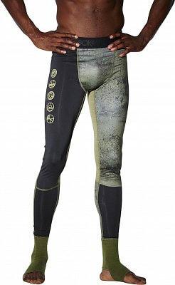 Pánské sportovní kalhoty Reebok RNF Ankle Lock Tight