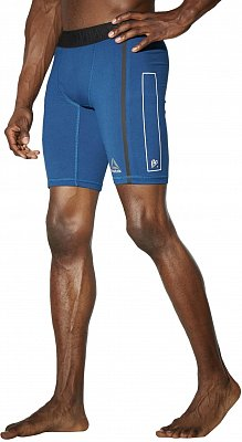 Pánské fitness kraťasy Reebok RNF ValeTudo Short