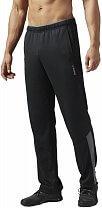 Reebok WorkOut Ready Open Hem Knit pants