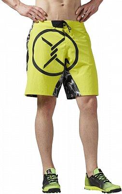 Pánské běžecké kraťasy Reebok Spartan Pro Mud Short