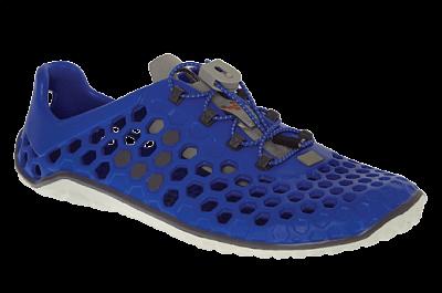 Pánska vychádzková obuv VIVOBAREFOOT Ultra II M Royal Blue Pure