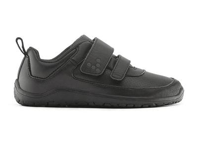 Dětská vycházková obuv VIVOBAREFOOT NEO Kids Black