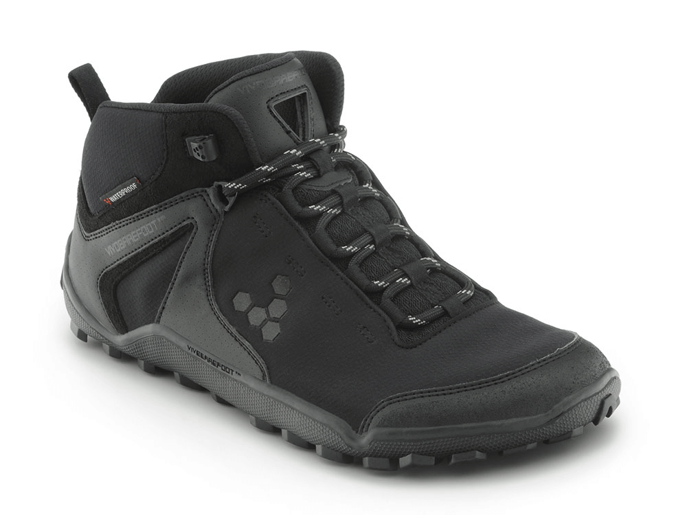 Obuwie barefoot VIVOBAREFOOT SYNTH HIKER M
