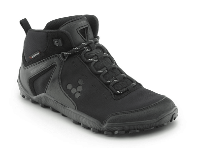 Pánská outdoorová obuv VIVOBAREFOOT SYNTH HIKER M