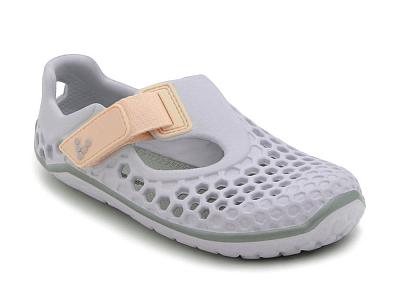 Dětská vycházková obuv VIVOBAREFOOT ULTRA KIDS Lilac