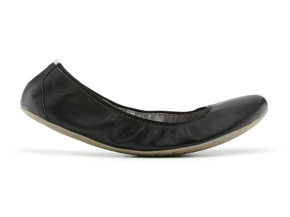 Barefoot cipők VIVOBAREFOOT JING JING Black