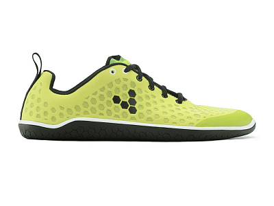 VIVOBAREFOOT Stealth M Lime
