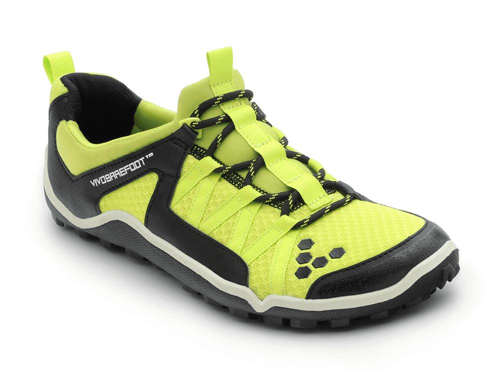 Barefoot cipők VIVOBAREFOOT BREATHO II Lime M