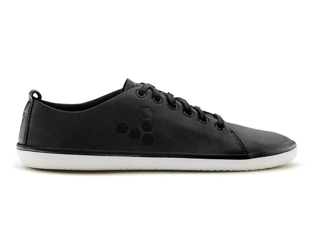Pánská vycházková obuv VIVOBAREFOOT FREUD II M Black