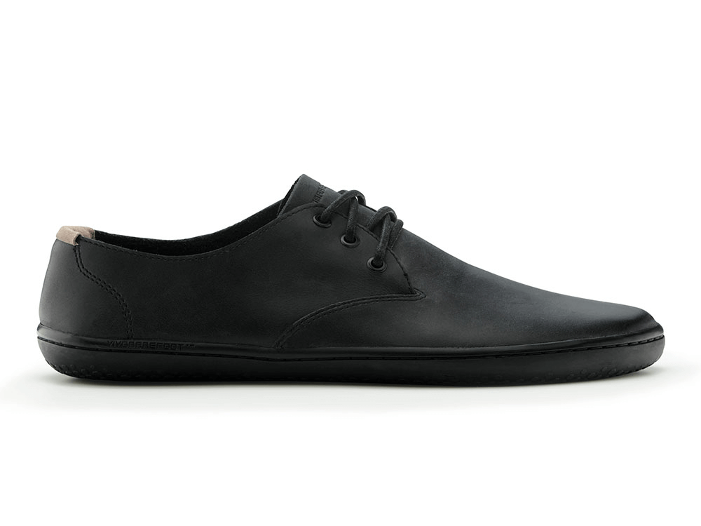 Barefoot cipők VIVOBAREFOOT RA Black II