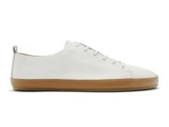 Pánská vycházková obuv VIVOBAREFOOT BANNISTER M White