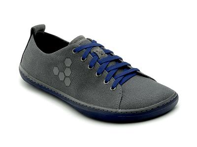 Pánská vycházková obuv VIVOBAREFOOT Freud M Dk Grey