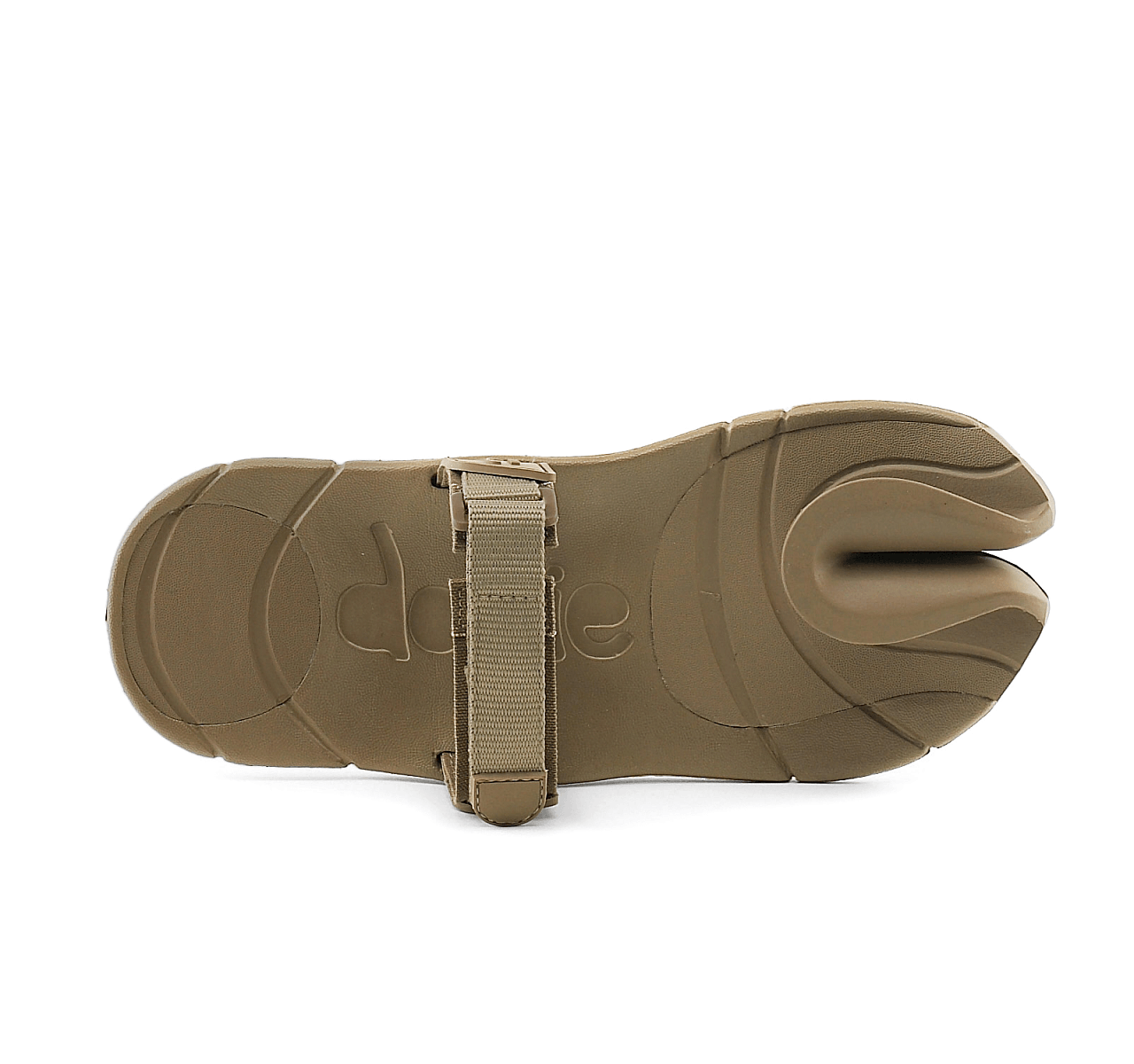 Obuwie barefoot VIVOBAREFOOT Dopie Chocolate
