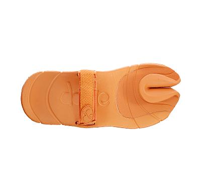 Pánská vycházková obuv VIVOBAREFOOT Dopie Orange