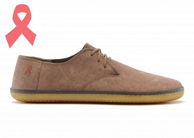 Pánská vycházková obuv VIVOBAREFOOT RA SOFA TAN