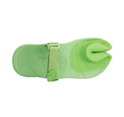 Pánska vychádzková obuv VIVOBAREFOOT dopijete Green