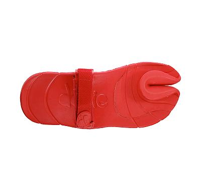 Pánská vycházková obuv VIVOBAREFOOT Dopie Red