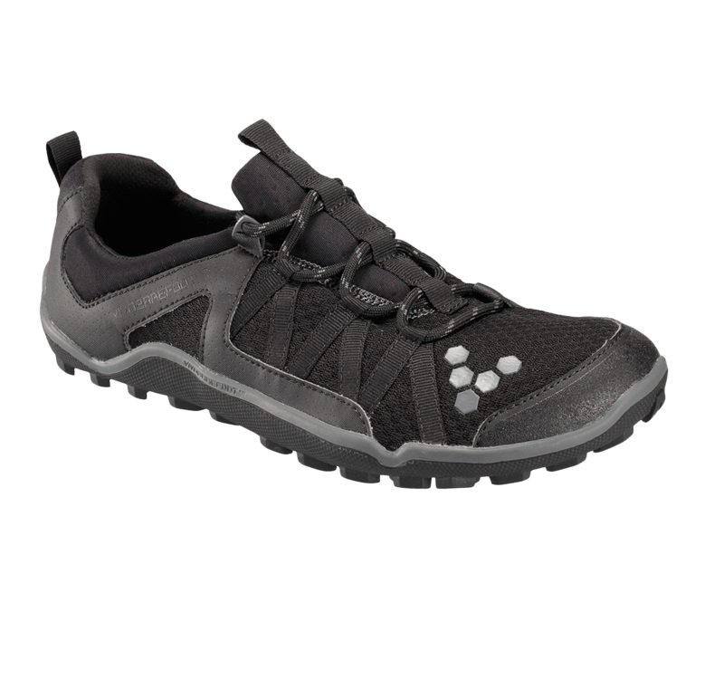 Barefoot cipők VIVOBAREFOOT Breatho M Black